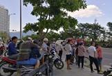 Hoảng hồn phát hiện thi thể người đàn ông cháy đen tại bờ biển Đà Nẵng
