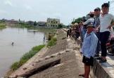 Nam Định: Đã tìm thấy thi thể bé trai chết đuối khi đi tắm kênh