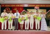 Đảng bộ VKSND tỉnh Hà Tĩnh tổ chức đại hội nhiệm kỳ 2020 - 2025