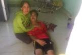 Khởi tố gã chồng giết vợ câm điếc rồi tạo hiện trường giả