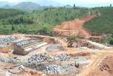 Sập công trình thuỷ điện ở Kon Tum, nhiều người thương vong