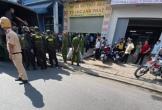 Đột kích trại cai nghiện 'chui', gần 100 con nghiện bị công an đưa về trụ sở
