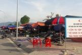 """Hà Tĩnh: Bị dừng kinh doanh, """"TTTM trá hình"""" Phú Nhân Nghĩa vẫn hoạt động"""