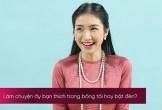 Hòa Minzy tiết lộ chuyện