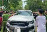 Hà Tĩnh: Tin mới vụ người lạ lái xe đến trường đánh, bắt 2 nam sinh chở đi
