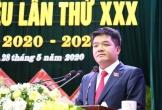 Hà Tĩnh: Những tân Bí thư đầu tiên được bầu trực tiếp tại Đại hội Đảng cấp huyện