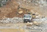 Hà Tĩnh: Phạt Cty CPĐT Xây dựng Nguyên Hà 33 triệu đồng vì khai thác đất trái phép