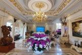 Sau biệt thự dát vàng mọi ngõ ngách, đại gia Hải Dương sắp ra mắt lâu đài 10 triệu USD