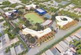 Hà Tĩnh yêu cầu nhà đầu tư Thành phố Giáo dục Quốc tế 1300 tỷ thực hiện đúng tiến độ