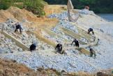 Hà Tĩnh: Dự án xây dựng kè bờ hữu sông Ngàn Sâu lộ nhiều sai phạm