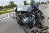 3 mẹ con ở Hà Tĩnh gặp tai nạn trên đường đi khám sức khỏe