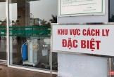 Bé trai 1 tuổi ở Thanh Hóa là bệnh nhân 328 mắc COVID-19