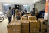 Hà Tĩnh: Bắt giữ nhiều vụ vận chuyển hàng không rõ nguồn gốc