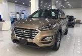 Hyundai Tucson bất ngờ