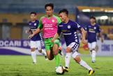 Hồng Lĩnh Hà Tĩnh hạ Quảng Nam, Hà Nội FC thể hiện sức mạnh