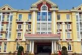Cán bộ huyện Hậu Lộc và doanh nghiệp đánh bạc ngay trụ sở