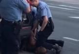 Phút cuối của người đàn ông bị cảnh sát Mỹ ghì chết