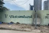 Hành trình 'giam giữ' hơn 5.000 m2 đất vàng của Vietcombank