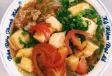 4 quán bún riêu siêu ngon ở Hà Nội giải ngán mùa hè