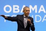 Ông Obama kêu gọi dùng lá phiếu để 'thay đổi nước Mỹ'