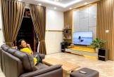 Sao Việt xây nhà tặng cha mẹ