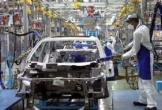 Quyết định chính thức, giảm 50% phí trước bạ ôtô 'made in Vietnam'