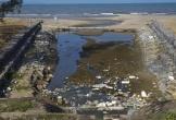 Hà Tĩnh: Người dân kêu cứu vì Trung tâm thực hành nuôi trồng thủy sản Trường đại học Vinh gây ô nhiễm môi trường