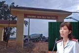 Trưởng đoàn thanh tra Bộ Xây dựng lên kế hoạch chiếm đoạt tiền từ năm 2018