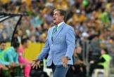 Pinto chính thức là đối thủ của thầy Park ở VL World Cup 2022