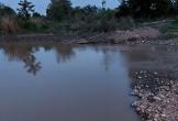 Rủ nhau xuống sông tắm, 3 học sinh đuối nước tử vong