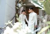 Ngắm bộ ảnh cưới siêu đẹp và lãng mạn của Công Phượng - Viên Minh