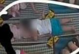 Phụ huynh bàng hoàng khi bé mầm non có hành động nhạy cảm giờ ngủ trưa