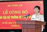 Chân dung 6 nữ tướng Công an nhân dân Việt Nam
