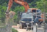 Vụ xã 'xin' đất của trang trại để san lấp công trình: Sở TN&MT Hà Tĩnh chỉ đạo làm rõ