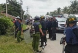 'Hỗn chiến', 12 học viên cai nghiện bị thương, 17 người bỏ trốn