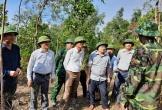 """Hà Tĩnh: Triển khai phương án """"4 tại chỗ"""" đảm bảo an toàn cho lực lượng chữa cháy cứu rừng"""