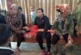 Hà Tĩnh: Cha tử vong vì đuối nước, 3 con nhỏ khó khăn