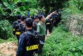 Bắt được đối tượng đánh hàng xóm tử vong rồi bỏ trốn lên rừng