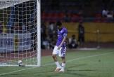 Bỏ lỡ cơ hội bằng vàng, Hà Nội FC tiến gần nhóm đua trụ hạng