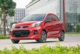 Giá xe ô tô Kia tháng 7 tại Việt Nam: Kia Morning giá chỉ từ 299 triệu đồng