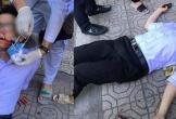 Vợ cựu Chủ tịch phường thuê côn đồ đánh cán bộ tư pháp đến nhà bị hại xin bỏ qua