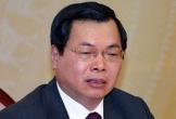 Án nào cho cựu Bộ trưởng Công Thương?