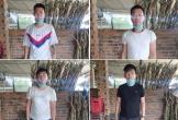 Thiếu nữ thuê xe cho 4 người Trung Quốc trốn khỏi khu cách ly ở Tây Ninh