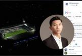 Đoàn Văn Hậu về Hà Nội, fanpage Heerenveen mất 27 nghìn lượt theo dõi