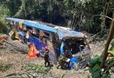 Tiết lộ bất ngờ về vụ tai nạn thảm khốc khiến nhiều người chết ở Kon Tum