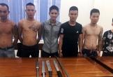 Hà Tĩnh: Nhóm thanh niên chặn xe trả thù, chém nhầm người đi đường