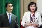 """Cựu Bộ trưởng Vũ Huy Hoàng khai bị ung thư, """"đổ tội"""" cho bà Hồ Thị Kim Thoa"""