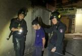 Nắm chặt ma túy trong tay, kẻ ngoan cố bị CSCĐ Đặc nhiệm trấn áp