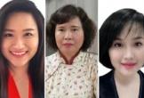 Điều ít biết về hai ái nữ kín tiếng nhà nguyên Thứ trưởng Hồ Thị Kim Thoa