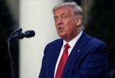 Trump ký luật trừng phạt Trung Quốc, tước quy chế đặc biệt của Hong Kong